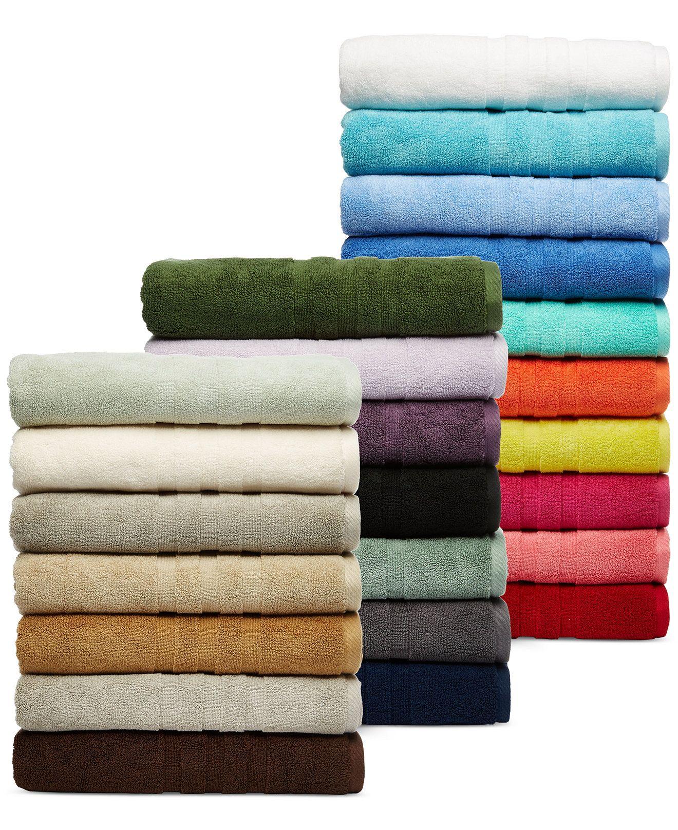 0f7e4d0a25 Ralph Lauren Palmer Bath Towel Collection - Bath Towels - Bed   Bath -  Macy s