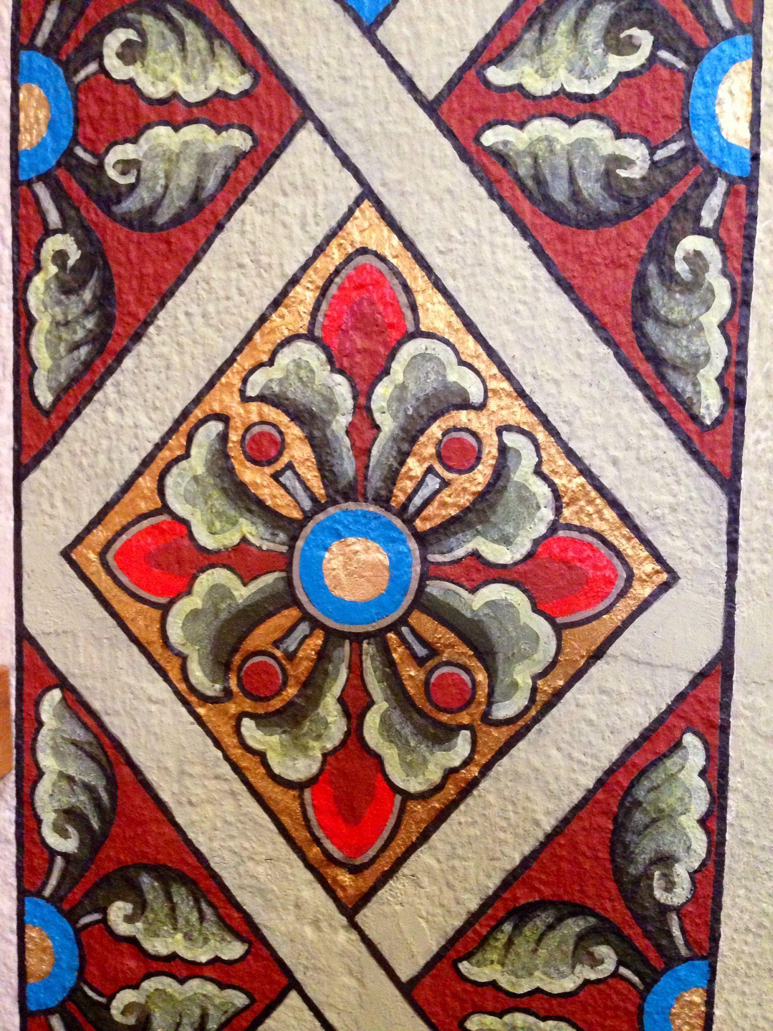 Detail, Cathedral of St Francis, Santa Fe