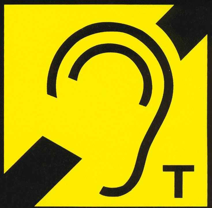 The Hearing Loop Is A Special Type Of Sound System For Use By People