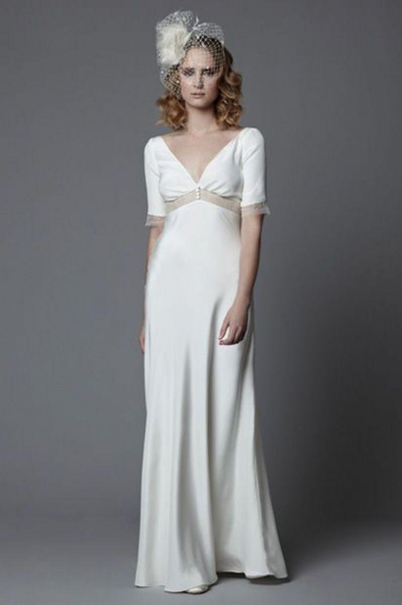 Famousipod Berbagi Informasi Tentang Pertanian 1940s Wedding Dress Silk Wedding Dress Dresses