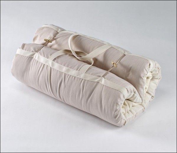 Accessoires sac de couchage Futaine literie   Sac de