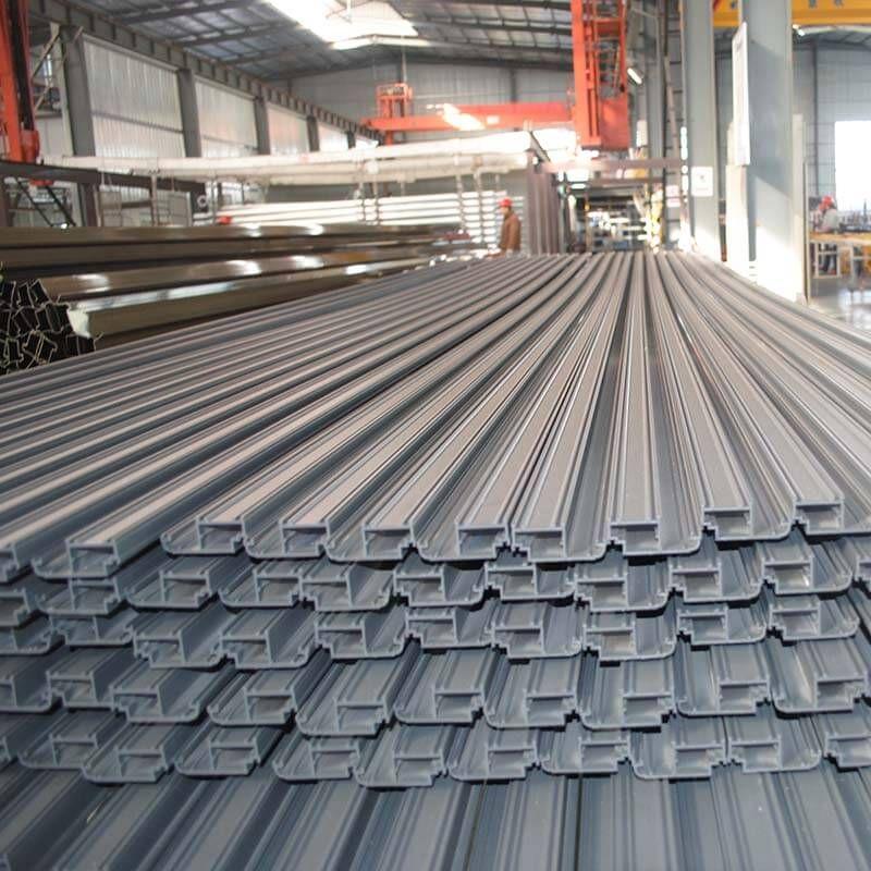 Aluminium Profile Factory Tour Factory Tours Tours Aluminium