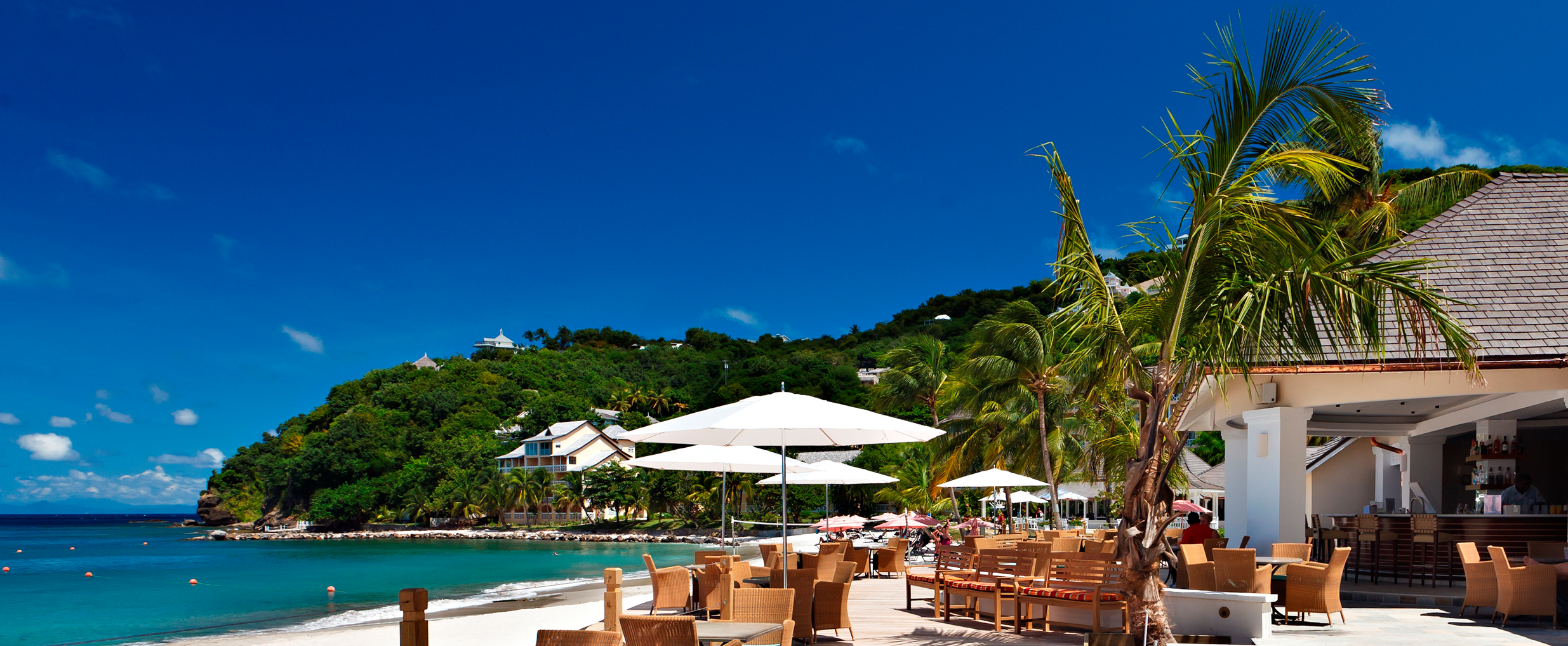 St Lucia Accommodation  St lucia Cheap caribbean Luxury