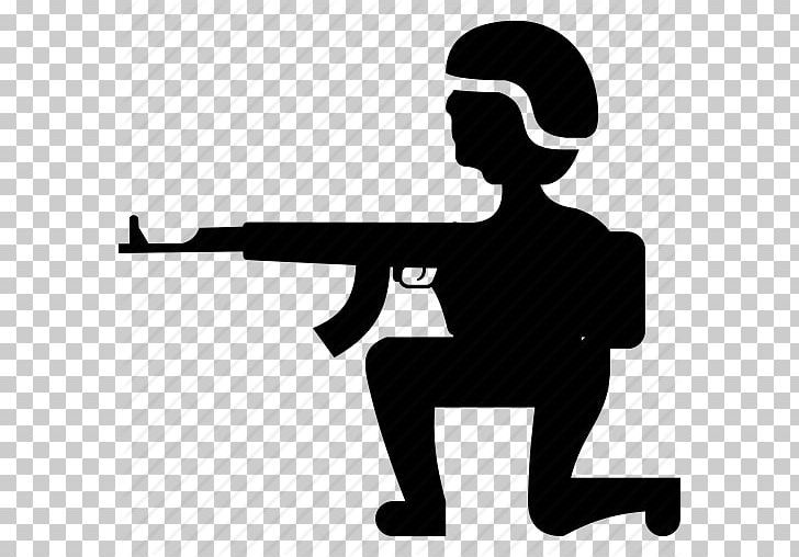 Computer Icons Thepix Soldier Sniper Army Png Android Army Black Black And White Brand Computer Icon Soldier Army