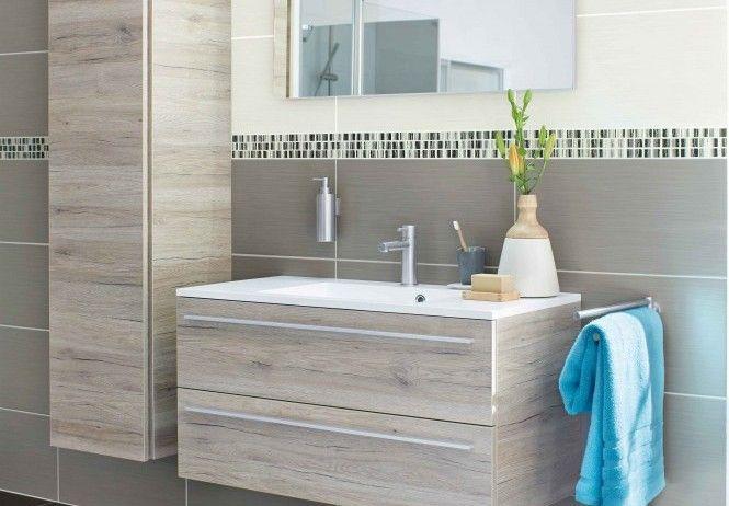 Pin Von Conny Michel Auf Modern Provence Bad Bad Fliesen Bordure Fliesen Badezimmer