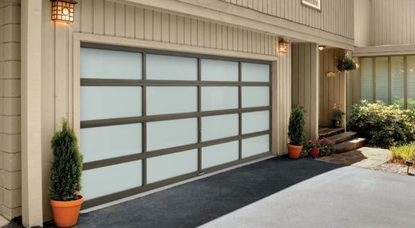 Amarr Has A Range Beautiful Doors In Their Residential Lines Like