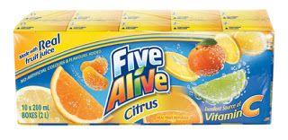 Mrs Midatlantic Cooks Five Alive Chicken Juice Delivery Citrus Juice Citrus Drinks