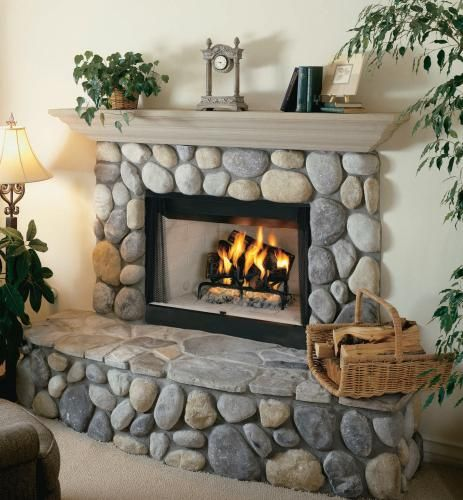 Bunglow Woodburning Fireplace Is Available In 36 And 42 Size