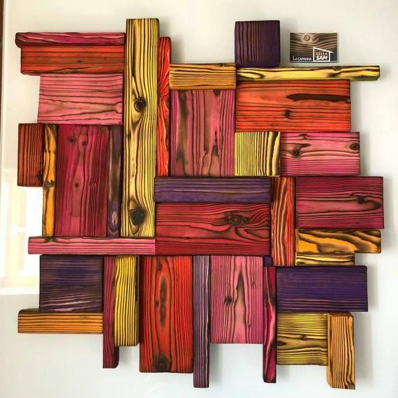 Yakisugi Sun panel, wall art, recycled wood, Sugi shou ban, 3d mosaic, wooden wall art, reclaimed wood