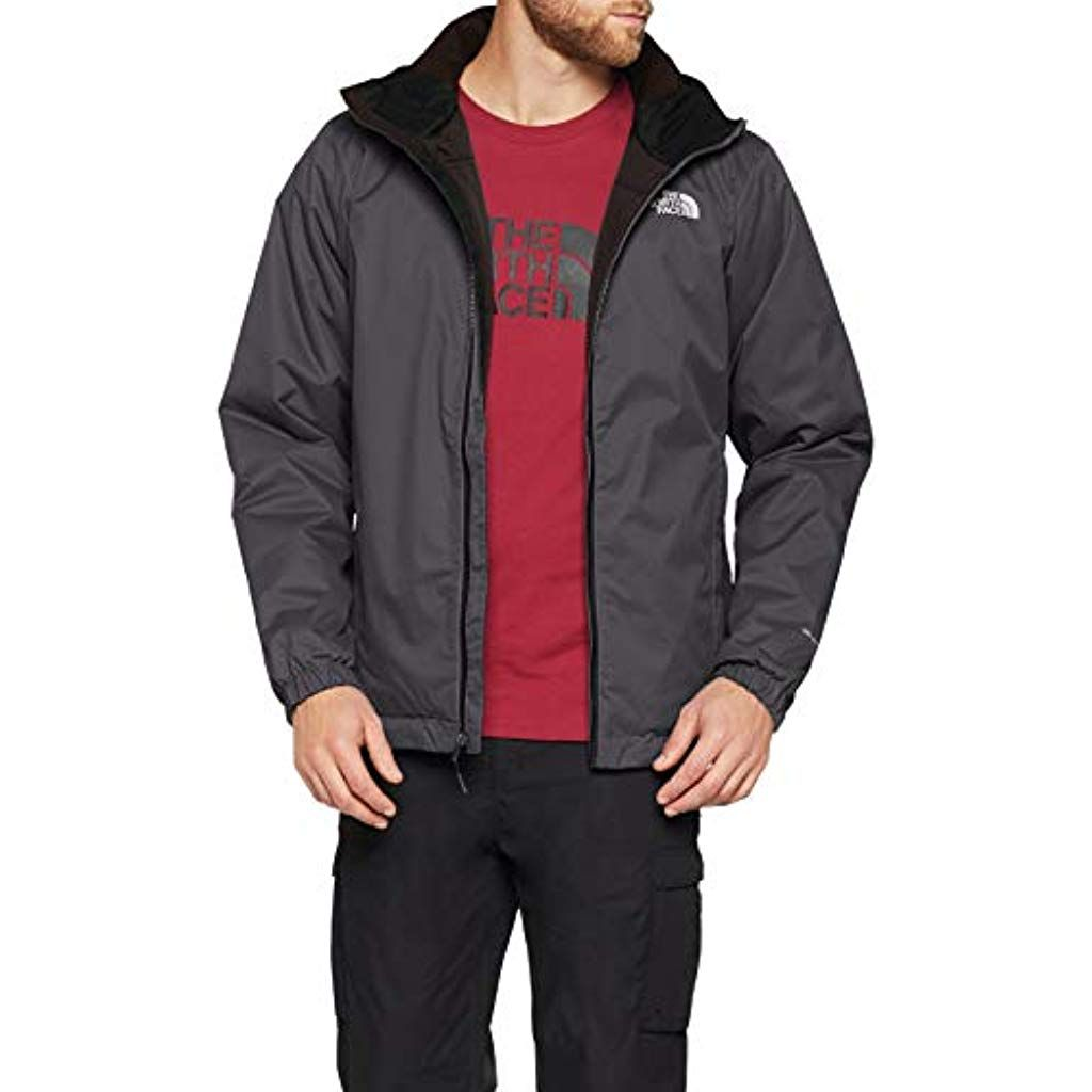 The North Face M Quest Triclimate Giacca Impermeabile Uomo