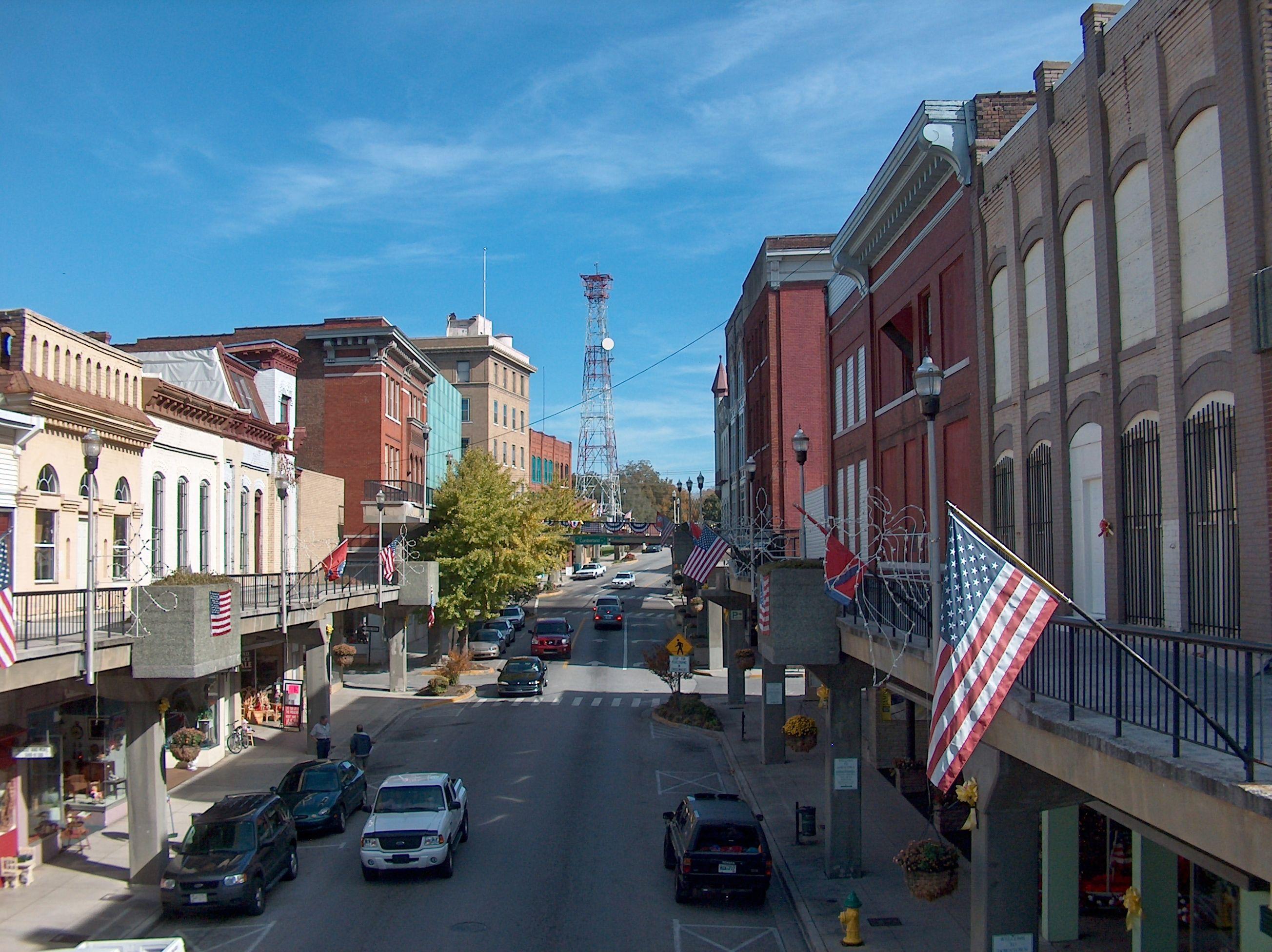 e visit downtown morristown tn awards pinterest