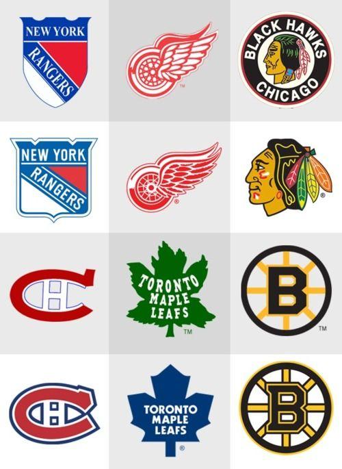 Tumblr Blackhawks Hockey Rangers Hockey Hockey Logos