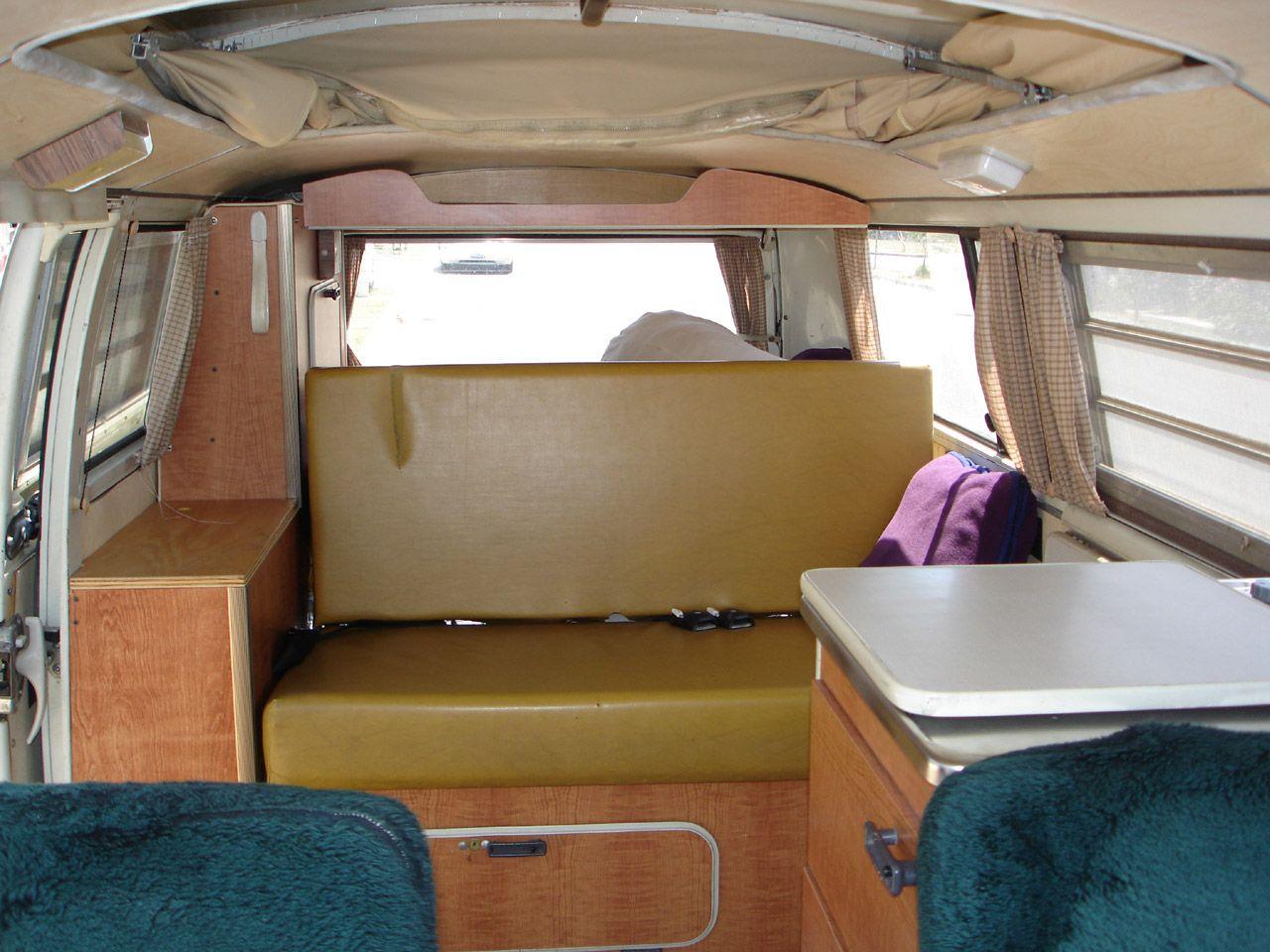 71 Mango Idea For Side Cabinet Veedub Pinterest Vw Bus Bus