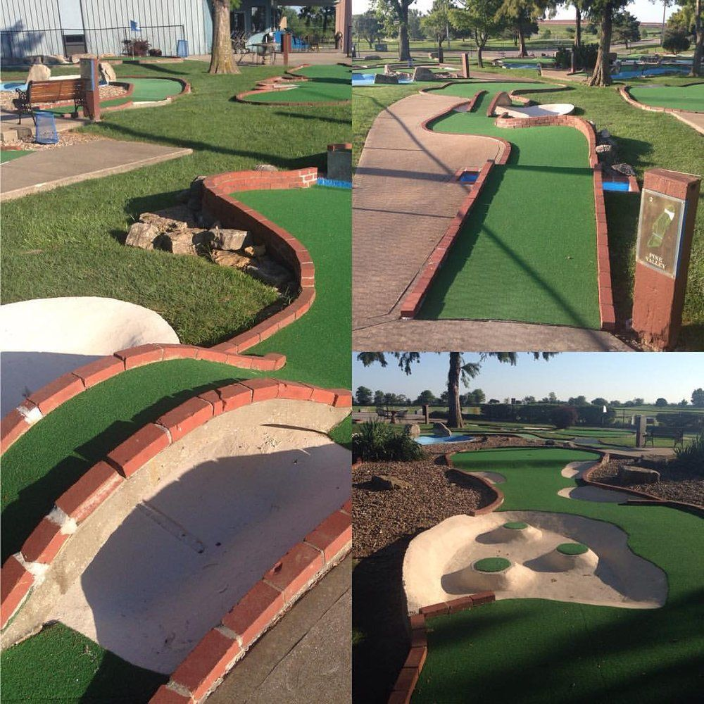 Best Mini Golf In America With Images Golf Courses Mini Golf Mini Golf Course