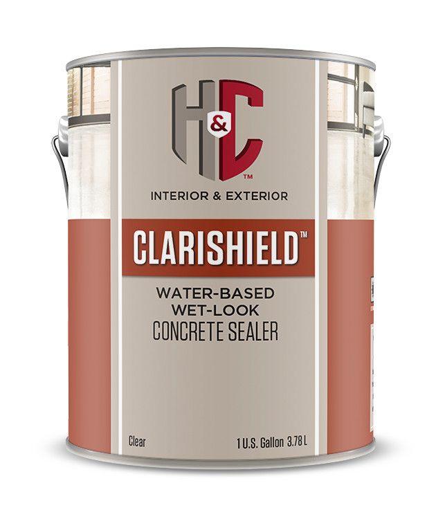Concrete Sealer, Wet Look, Product Catalog, Remodeling, Floors, Wax