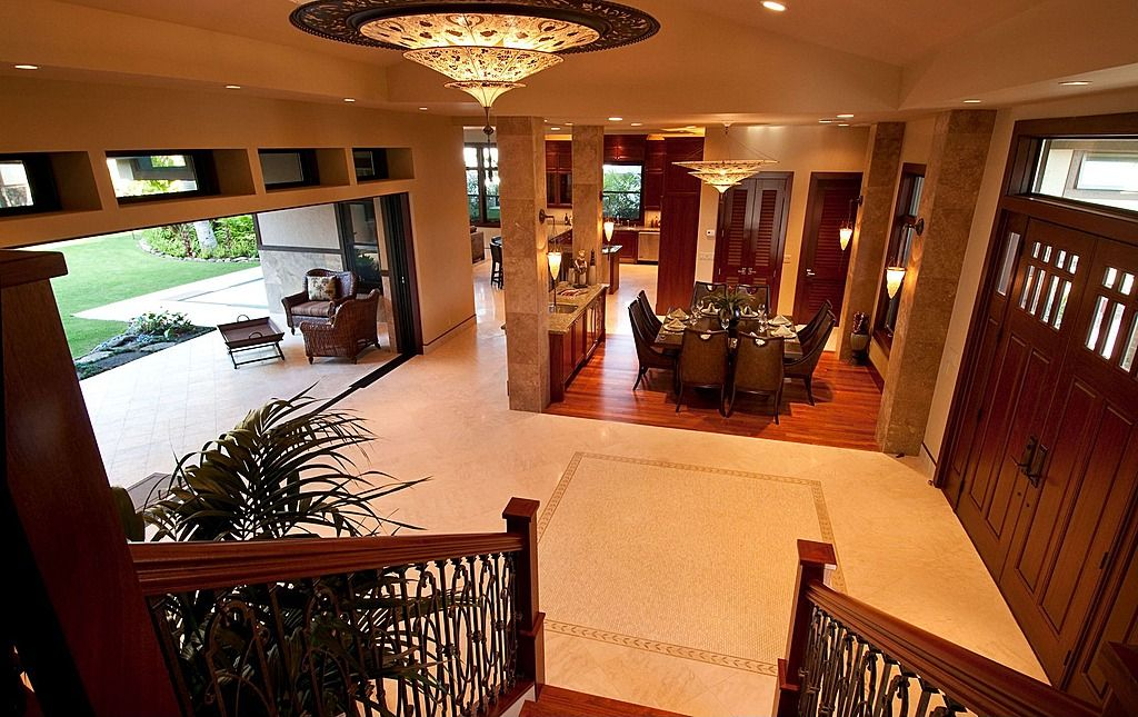 36 Different Types Of Home Entries Foyers Mudrooms Etc Foyer DesignEntryway IdeasInterior