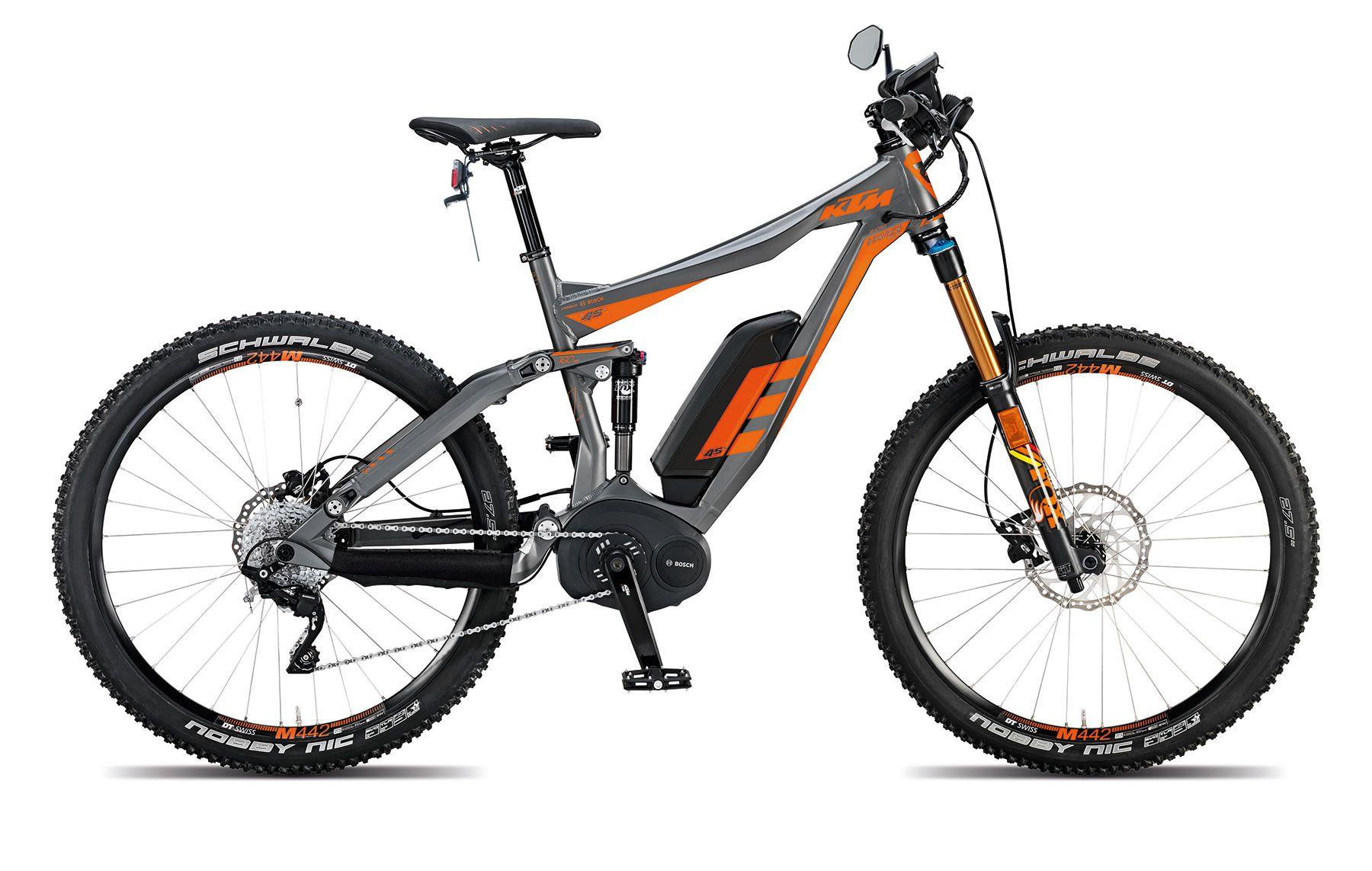E Bike Ktm Bike Industries Bike Ebike Push Bikes