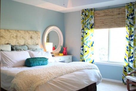Bright And Colors Sherwin Williams Rain Master Bedroom Paint