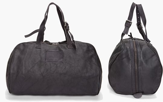 2ba4135518 Common Projects Duffle Bag - Can you see me carrying around The Good Child  product in that !