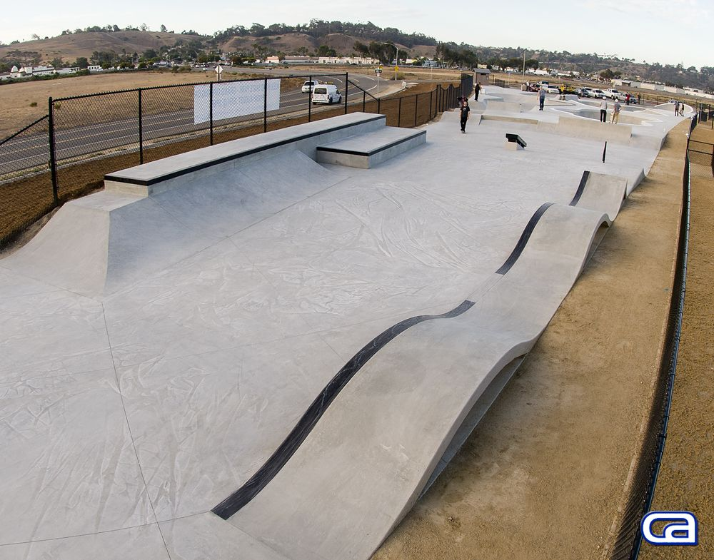 skatepark design and construction portfolio california skateparks exterior skateparks. Black Bedroom Furniture Sets. Home Design Ideas