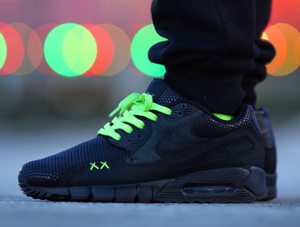 Kicks Deals – Official Website Nike Air Max 90 Hyperfuse