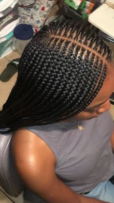 cornrow hairstyles 2