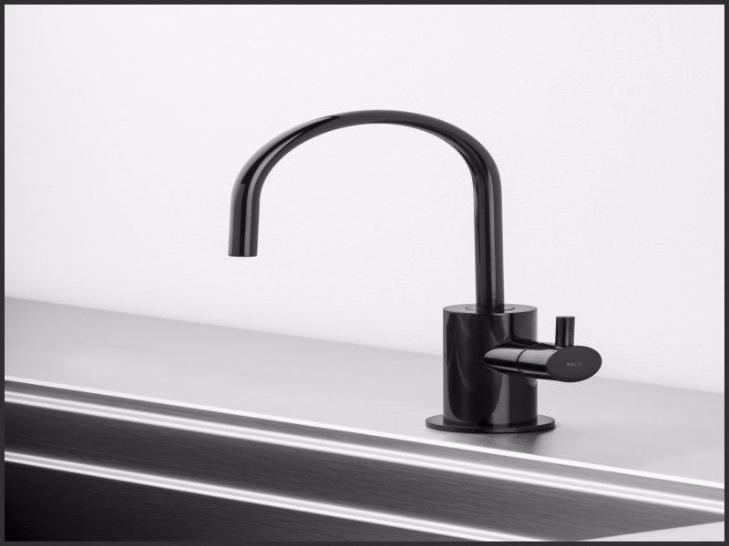 Inspirational Kitchen Faucet With Built In Filtered Water Dispenser