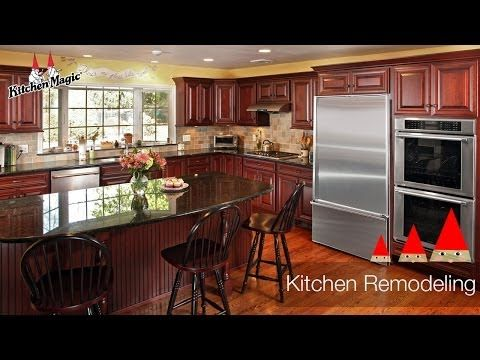 Kitchen Remodeling | 5 Steps to the Kitchen of Your Dreams