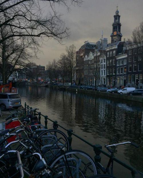 Amsterdam - Netherlands (byarflungistan) IFTTT Tumblr