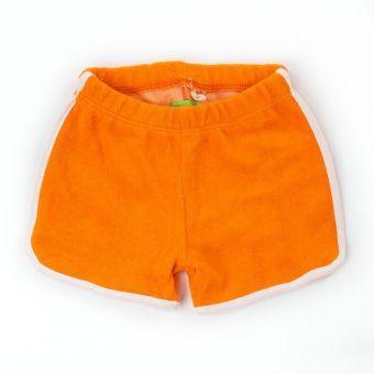 lily balou Shorts Arthur popsicle orange