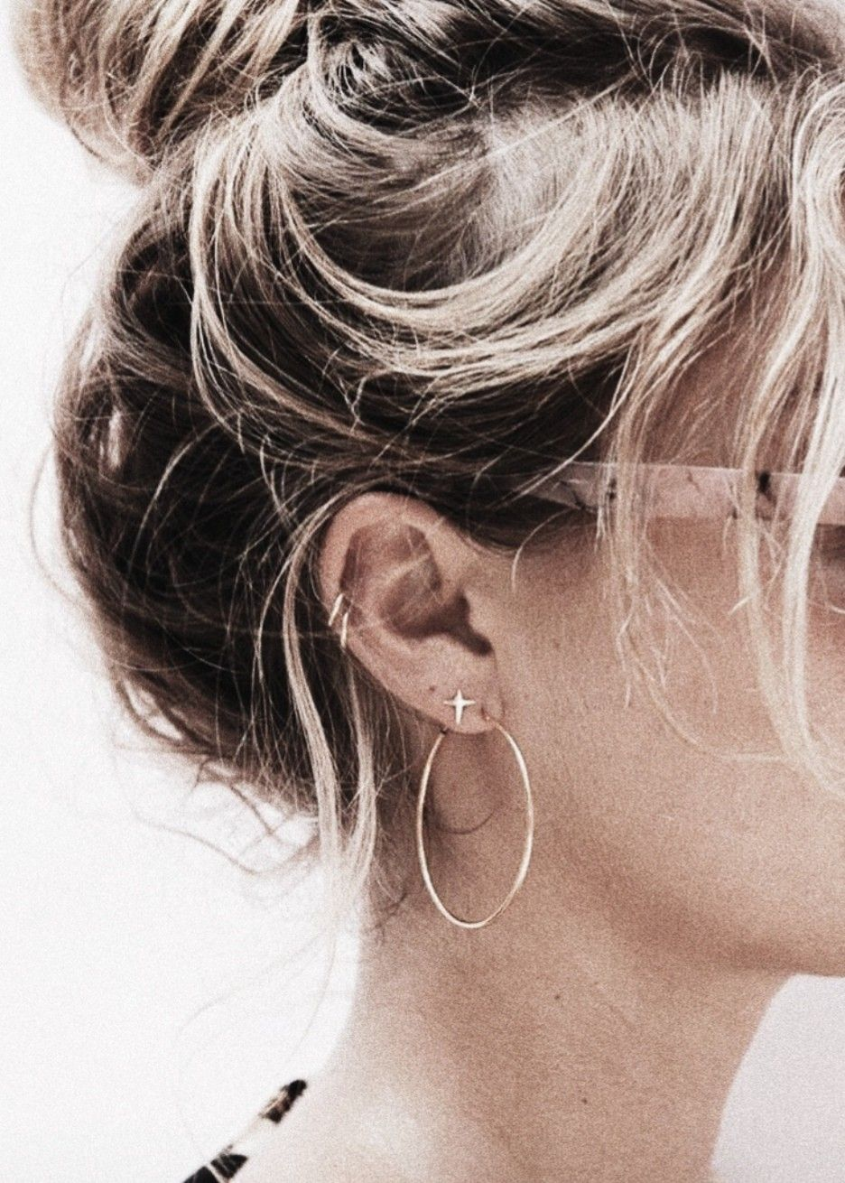 New piercing ideas  t a l e     body art   Pinterest