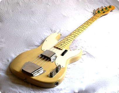 Fender / 55' Precision Bass NOS Custom Shop / 2006