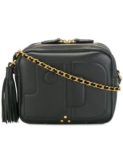 7242d3b146 JÉRÔME DREYFUSS Pascal crossbody bag.  jérômedreyfuss  bags  shoulder bags   leather  crossbody