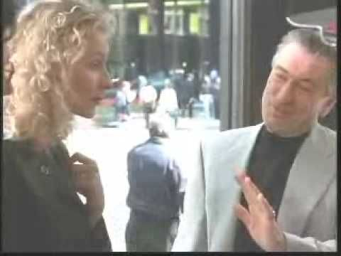 Robert De Niro In Analyze This Car Salesman Scene Priceless