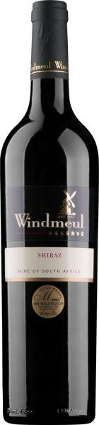 Windmeul Shiraz Reserve - Vineshop24.de