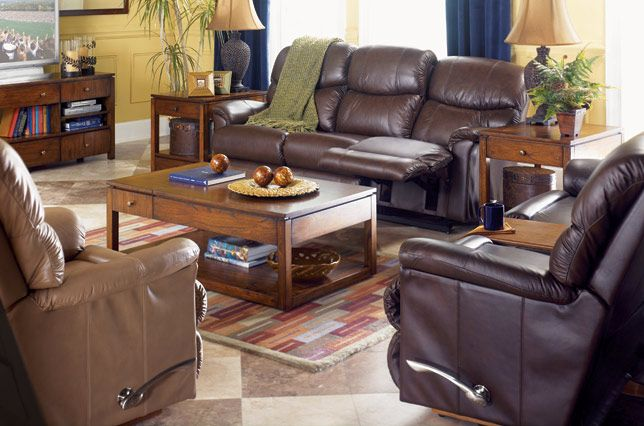 Lazy Boy Living Room Furniture This Is The Furniture That I Have Living Room Sets