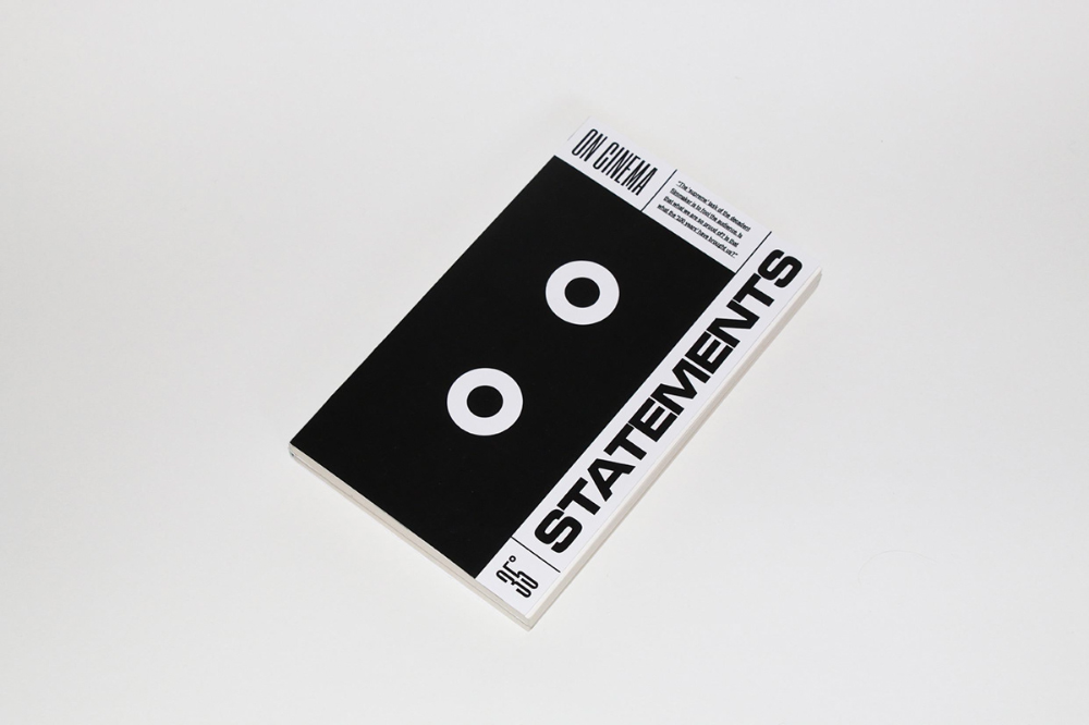 STATEMENTS Editorial Collection on Behance Editorial