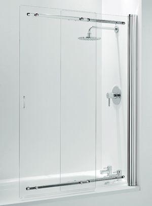 Pin By Alice Macdonald On Bathroom Bath Screens Bath Shower Screens Shower Screen