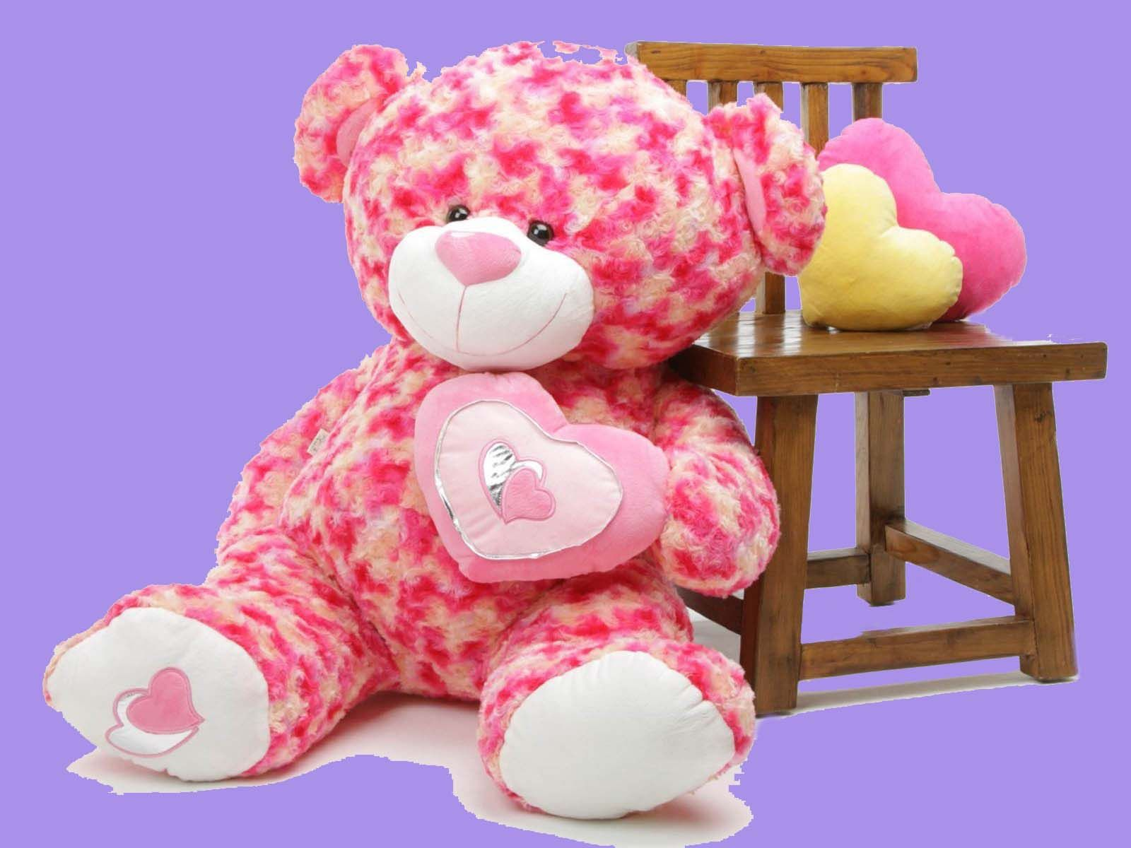 sweet animated teddy bear wallpaper for desktop teddy bear