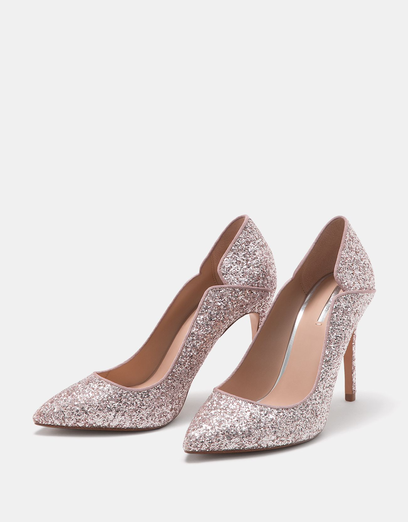 Heels Tacón Zapato Moda Fino Shoes Y Zapatos Brillo Iwzvx4qdz