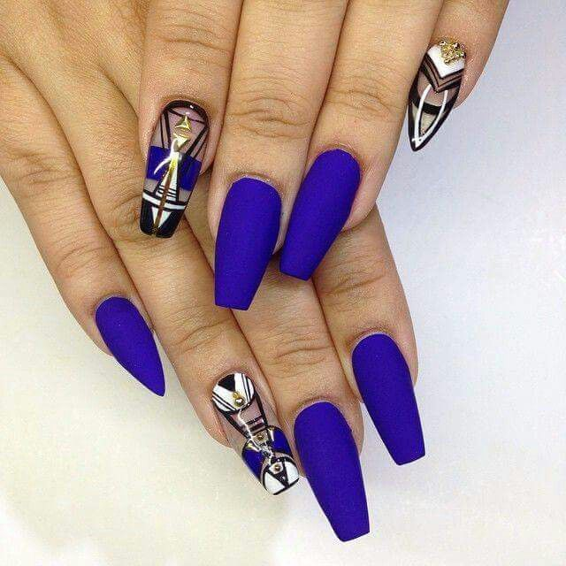 Pin by Haydee on Nails | Pinterest