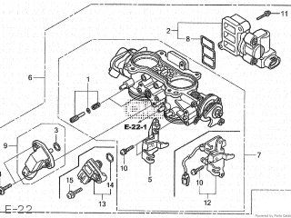 Gl1800 Parts Diagram - List of Wiring Diagrams on