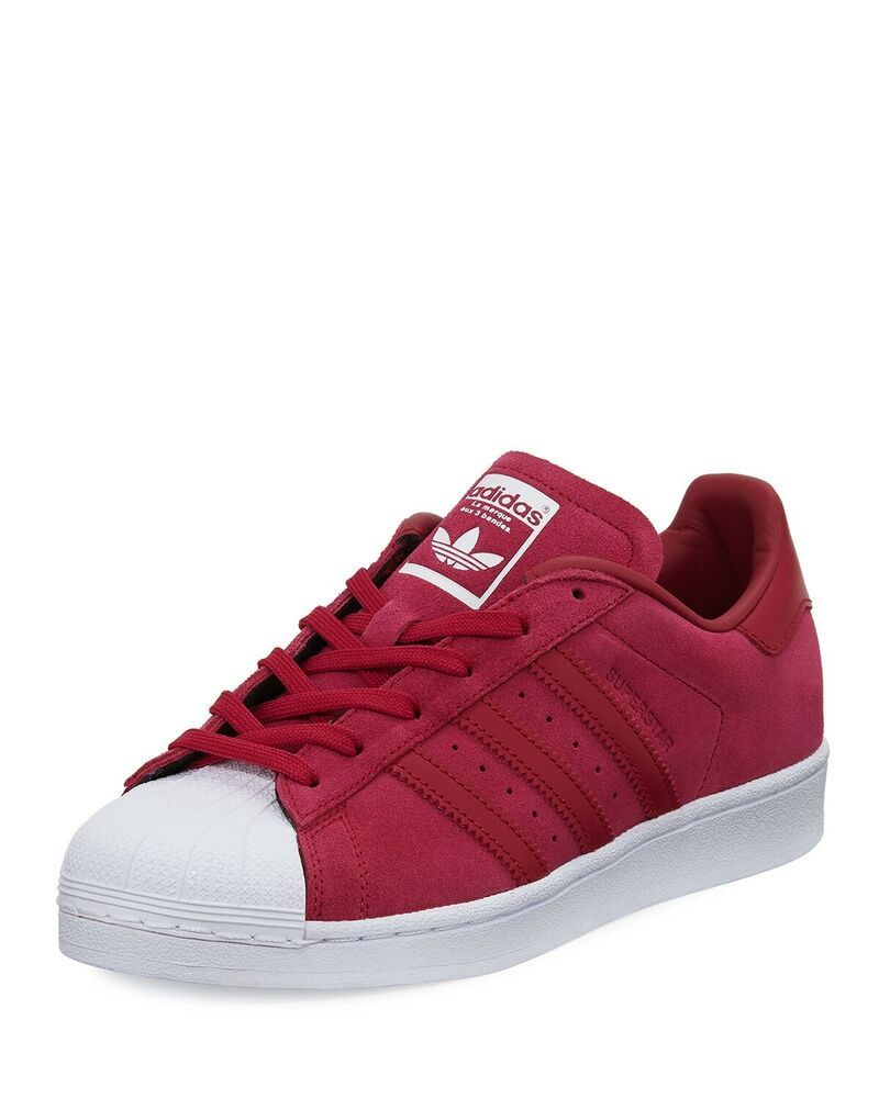 Women's adidas Original's Superstar Shoe C77153 White Size