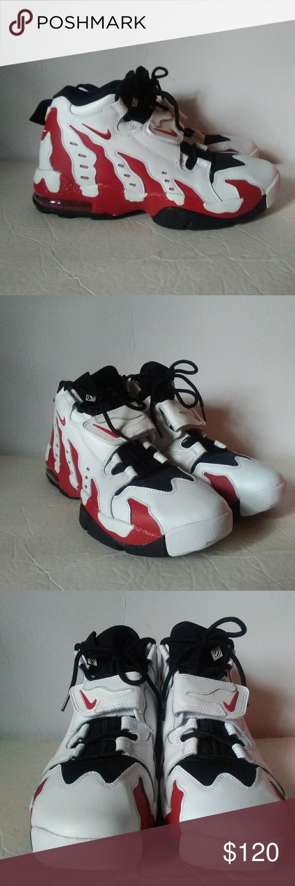 aa6f0b96f7 Nike Air DT Max 96 Deion Sanders Men Size 9.5 New Never Worn Nike Air DT