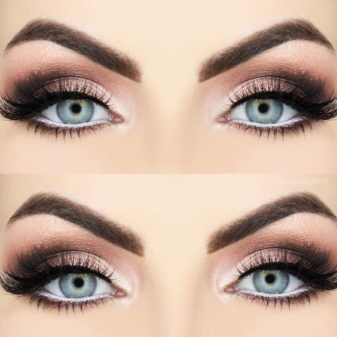 Thanksgiving Eyes Using The Makeupaddictioncosmetics