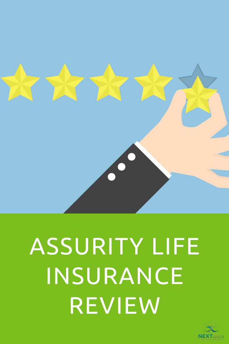 Assurity Life Insurance Review Life insurance companies