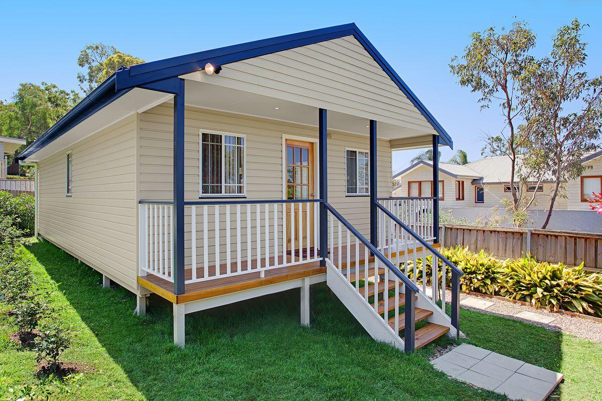Get The Best Design Of Granny Flats Backyard Cabin Granny Flat Backyard Studio