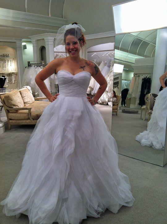Alita Graham Bridal Dresses – fashion dresses
