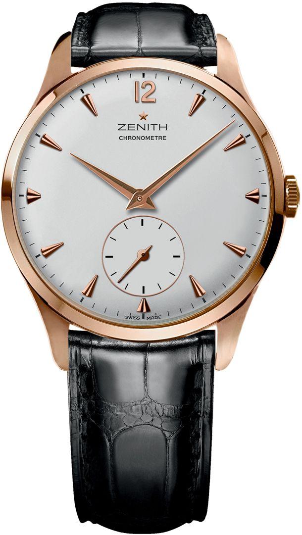d478b04106c7 Zenith Class New Vintage 1955 Винтаж Наручные Часы, Модные Часы, Trust,  Beautiful,