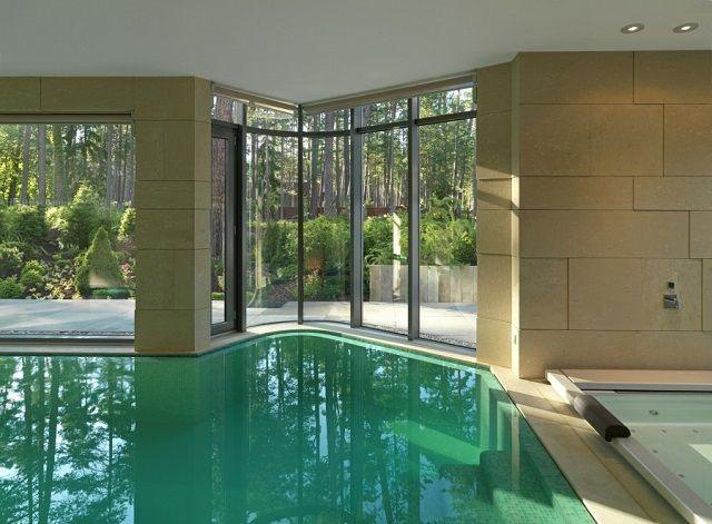 Charming Villa Guna Von GMP Architekten Ideas